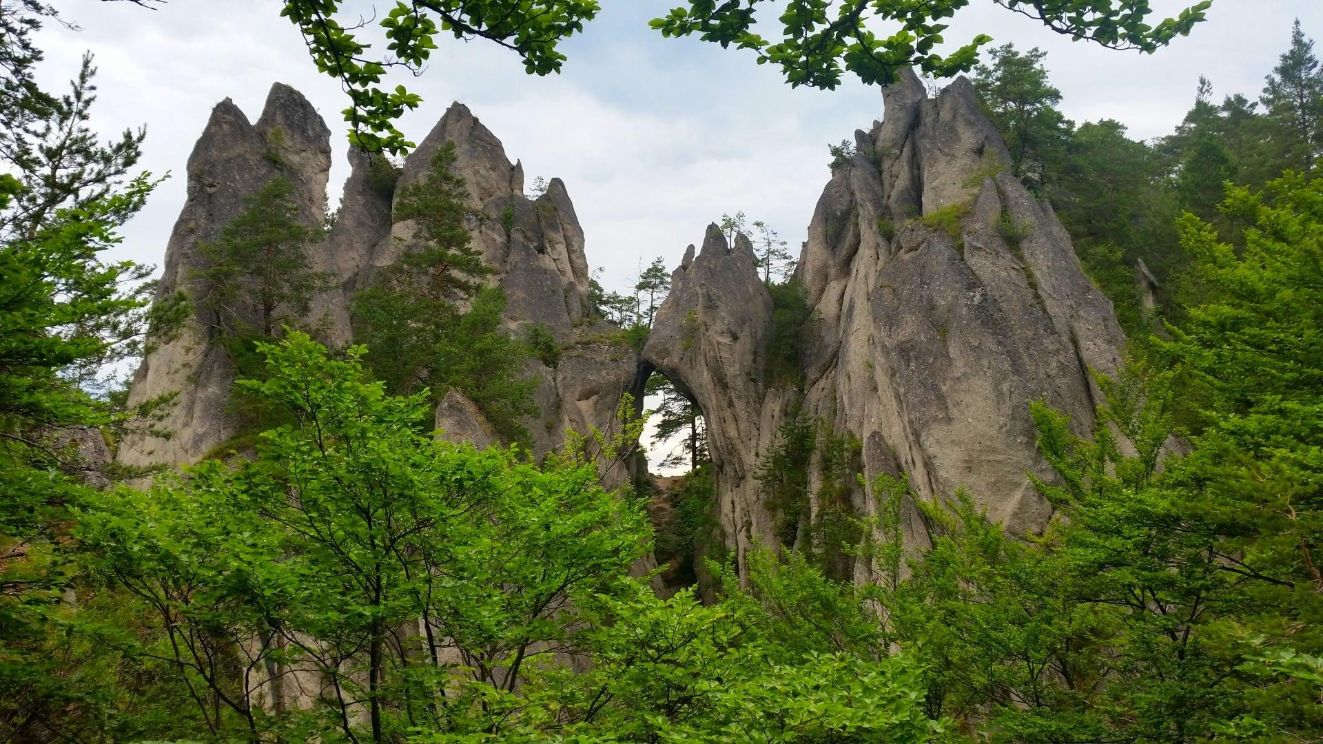Słowacja-the fairy tale country