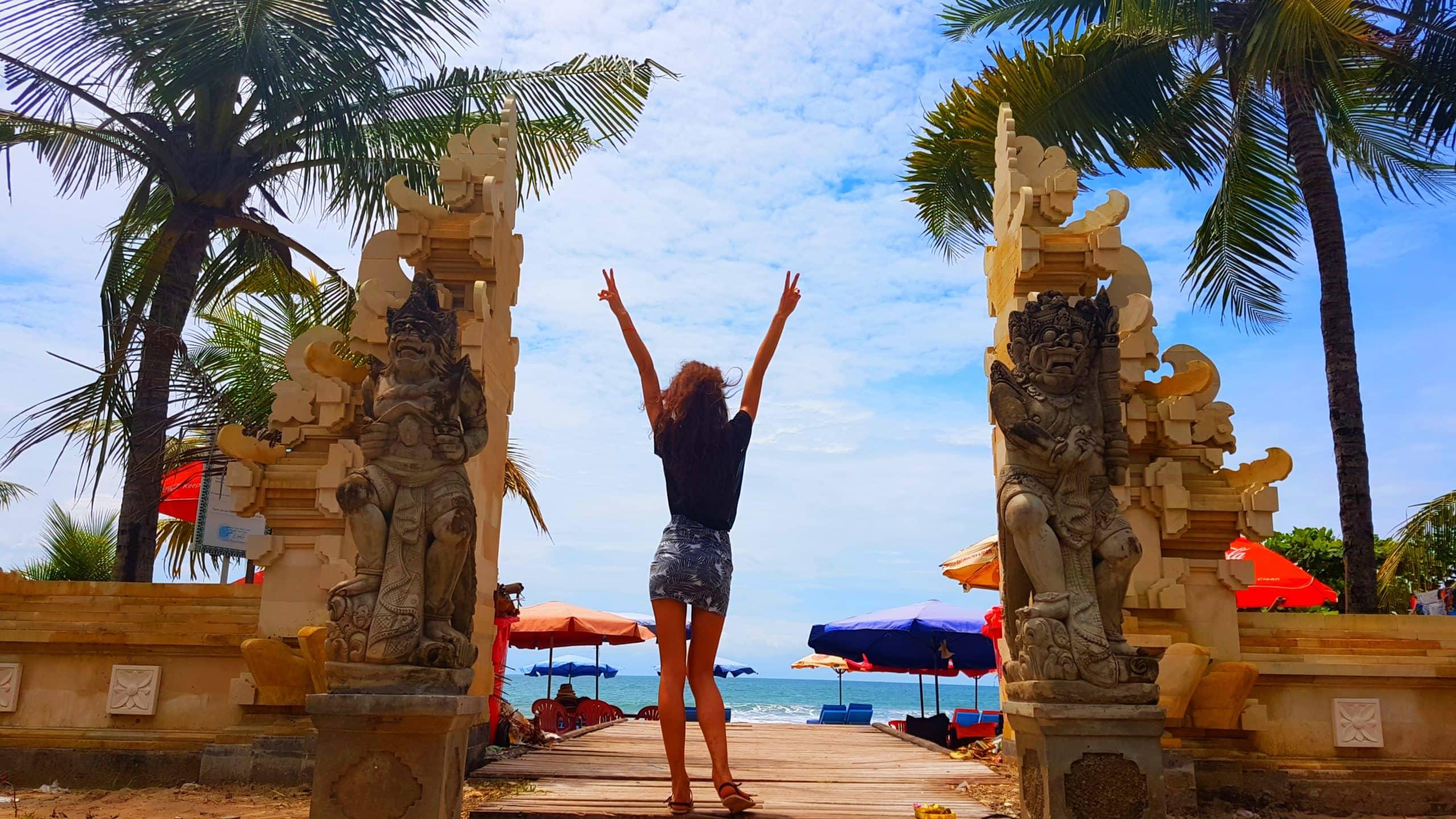 Inny Świat – Indonezja – część I – Bali