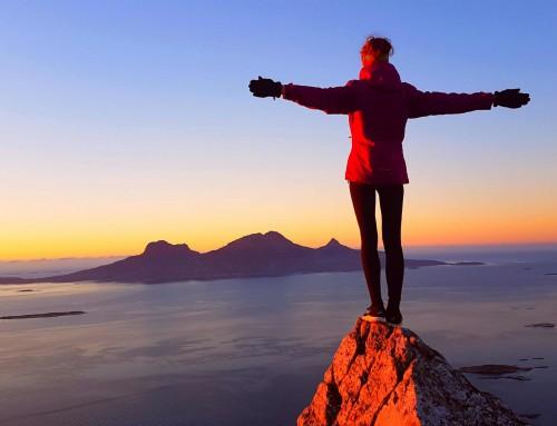Top 10 miejsc, które koniecznie musisz zobaczyć w północnej Norwegii!