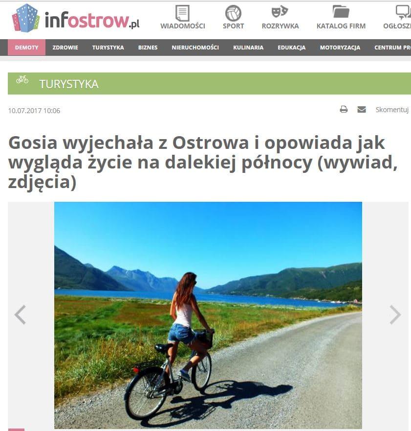 InfoOstrów.pl