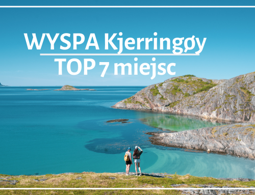 TOP 7 – Wyspa Kjerringøy
