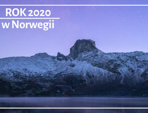 ROK 2020 w Norwegii
